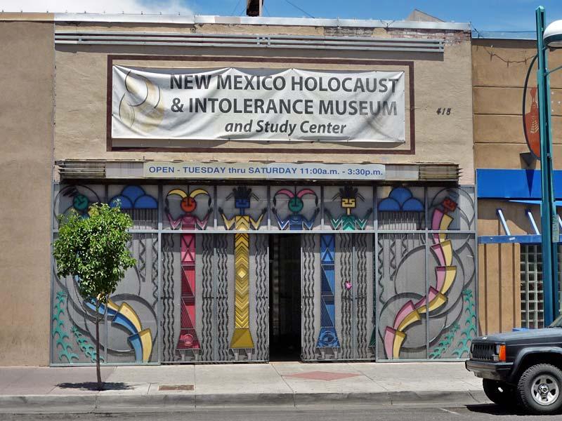 HolocaustCenter